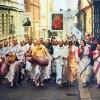 Hare Krishna Festival, Heidelberg, Germany