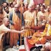 Initiation Into Krishna Consciousness