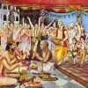 Celebrating the Birth of Lord Krishna