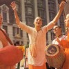 Sankirtan in New York City