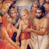 The Brahmana Boy Who Strode the Universe