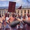 The Krsna Culture Comes to Latin America