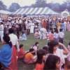 Krsna Celebrations Draw Thousands