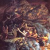 The Seige on the Kingdom of Puranjana