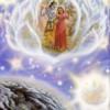 Entering the Spiritual Sky