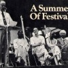 A Summer of Hare Krishna Festivals