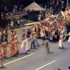 Hare Krishna Devotees Spread Aloha Spirit