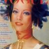 People — Anne Schaufuss becomes Hare Krishna