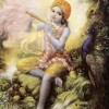 Ascendance to the Personal World of Krsna