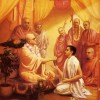 Srila Prabhupada's Initiation