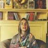 English Punk-Rocker Lora Logic Sings for Krsna