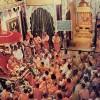 Bhakti Flows West
