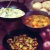 Three Ways to Cook Potato Subji