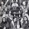 London ISKCON Yatra 1969
