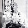 Srila Prabhupada at New Vrindaban