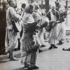 ISKCON Sankirtan Photos 1970