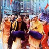 London Sankirtana