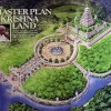 The Master Plan for Krishna Land at New Vrindaban