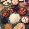 A Feast for Lord Caitanya