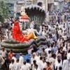 ISKCON Festival in Calcutta