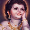 The Advent Of Lord Krsna