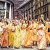 A Day at ISKCON Boston 1970 (Many Photos!)