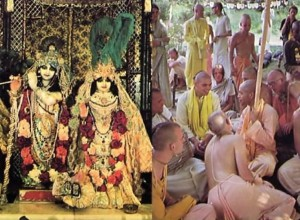Prabhupada Vyasa-puja Festival
