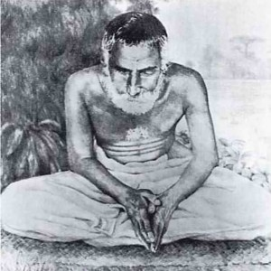 Srila Gaurakisora dasa Babaji Maharaja, renunciation personified.