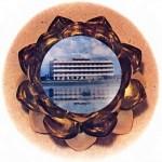 Mayapur Logo