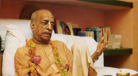 Srila Prabhupada Preaching on Communism. 1975.