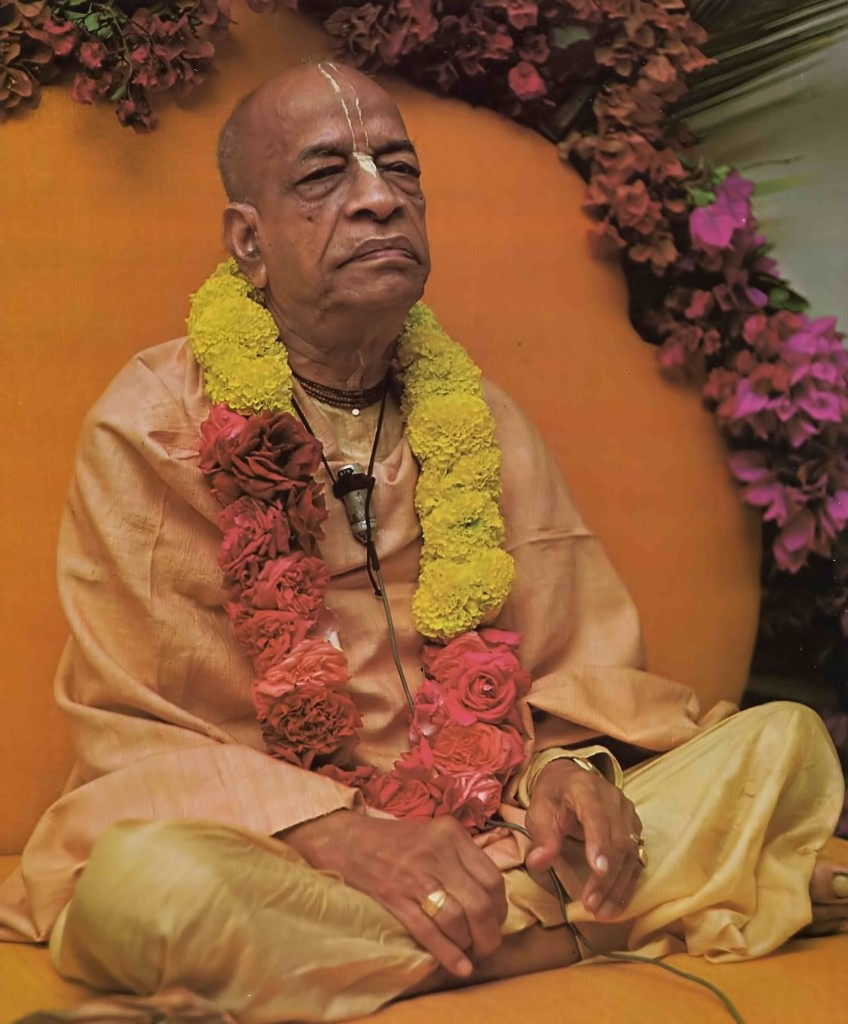 a biography of bhaktivedanta swami prabhupada aka abhay charan de Published by poornabrahma das under divine blessings of srila prabhupada for bhaktivedanta by abhay charanaravinda bhaktivedanta swami ahhay charan de.