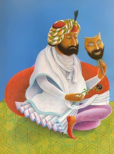 How to find out if your guru is a saint or a swindler