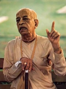 Srila Prabhupada preaches on reincarnation