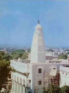 ISKCON Hyderabad 1977