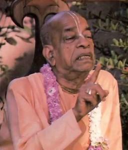 "Srila Prabhupada defeats claims of ""Brainwashing"" in ISKCON 1977"