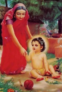Lord Caitanya -- The Joy of Mother Sachi