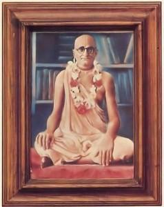 Srila Bhaktsiddhanta Sarasvati Thakura