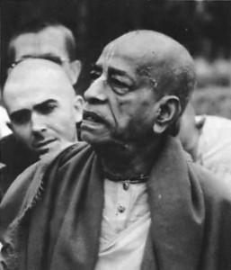 Srila Prabhupada - 1977