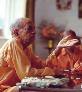 "Srila Prabhupada: ""The first defect of today's leaders is that they allow divorce."" - 1977"