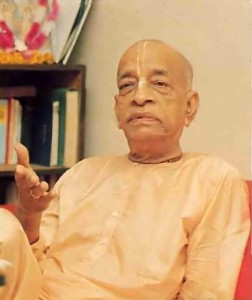 Srila Prabhupada discussing the philosophy of Soren Kierkegaard 1977