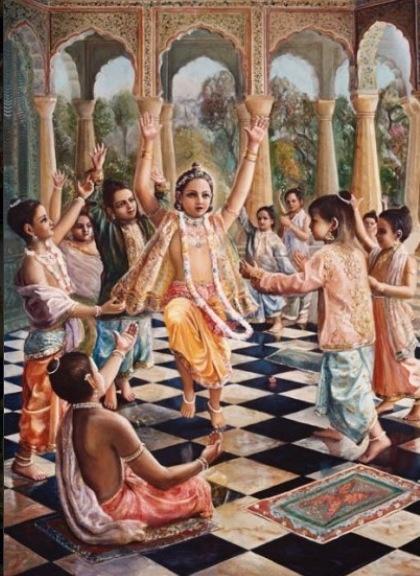 Prahlada Chanting