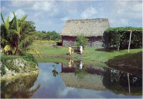 Lake Bindusarovara was once a neglected pool.
