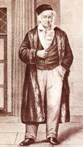 Karl Gauss
