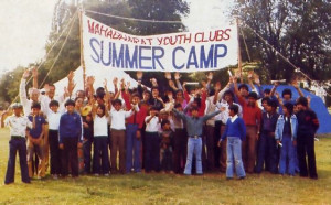 Krsna conscious summer camps offer instruction in spiritual music, philosophy, and the Vedic way of life