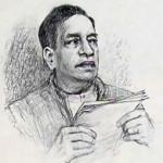 Srila Prabhupada as he appeared in 1935