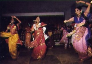Classical Indian dance