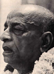 """The sun rises exactly on the minute, the second. It is not by chance, but by minute plan. So everything in the nature has a design, and behind it is a brain, a very big brain."" - Srila Prabhupada"
