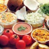Spicy Chutney and a Cooling Raita