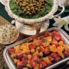 Lord Krsna's Cuisine