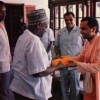 President of Zanzibar Welcomes an ISKCON Guru